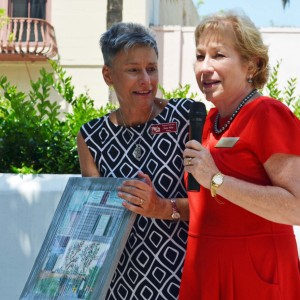 Doris and Judy